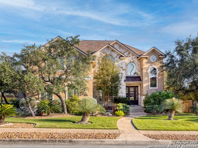 322 Dona Ana Cove, Helotes, TX 78023 (MLS #1479973) :: Alexis Weigand Real Estate Group