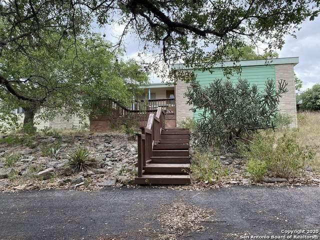 650 Glenn Dr, Canyon Lake, TX 78133 (MLS #1480005) :: Santos and Sandberg