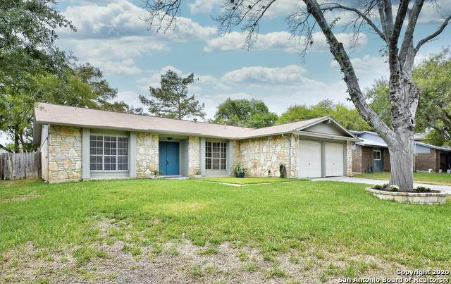 11811 Abbottswood St, San Antonio, TX 78249 (MLS #1480086) :: Santos and Sandberg