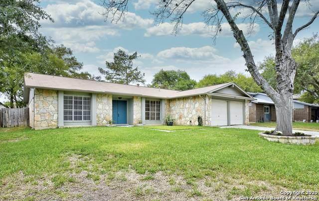 11811 Abbottswood St, San Antonio, TX 78249 (MLS #1480086) :: Concierge Realty of SA
