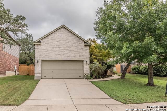 133 Gazelle Ct, San Antonio, TX 78259 (MLS #1480200) :: The Heyl Group at Keller Williams