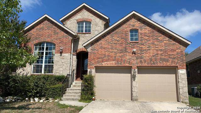 515 Calm Springs, San Antonio, TX 78260 (MLS #1480230) :: Tom White Group