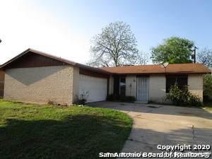 6727 Buena Vista St, San Antonio, TX 78227 (MLS #1480304) :: The Mullen Group   RE/MAX Access