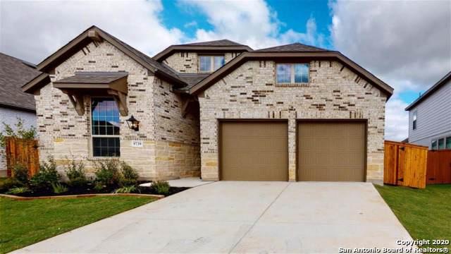 9739 Kremmen, Boerne, TX 78006 (MLS #1480320) :: BHGRE HomeCity San Antonio