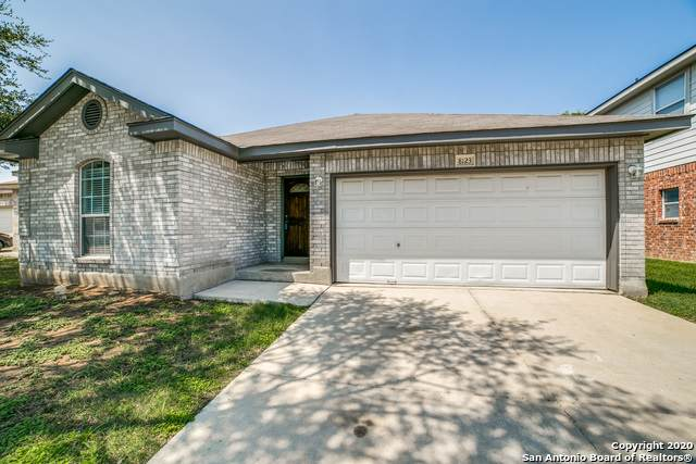 8123 Grissom Circle, San Antonio, TX 78251 (MLS #1480323) :: The Castillo Group