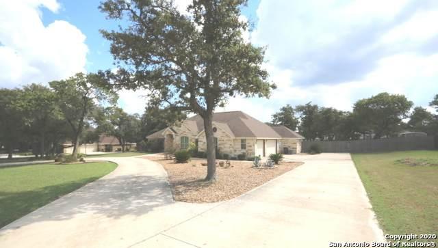 140 Copper Ridge Dr, La Vernia, TX 78121 (MLS #1480468) :: REsource Realty