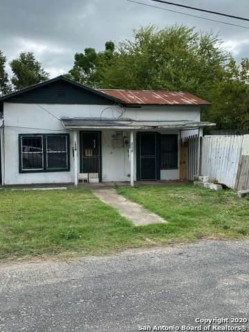 100 Wahrmund Ct, San Antonio, TX 78223 (MLS #1480539) :: Tom White Group