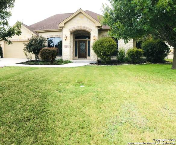 226 Lone Tree, Boerne, TX 78006 (MLS #1480551) :: The Mullen Group | RE/MAX Access