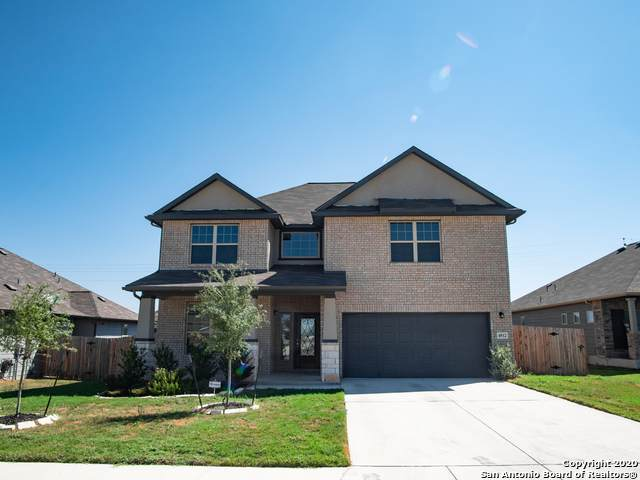4912 Forest Oak, Schertz, TX 78108 (MLS #1480568) :: The Glover Homes & Land Group
