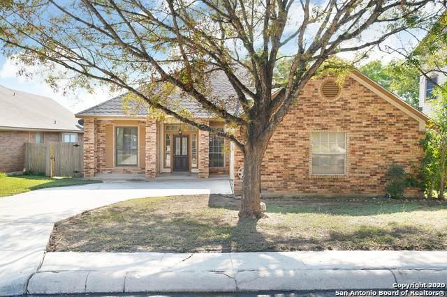 5107 Pine Lake Dr, San Antonio, TX 78244 (MLS #1480623) :: REsource Realty