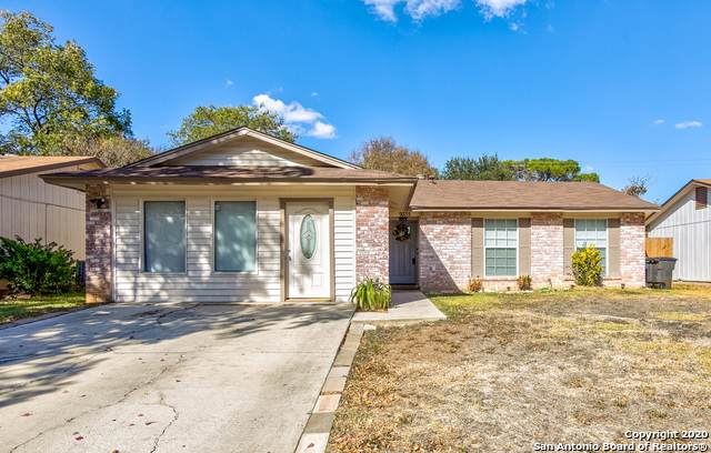 9335 Cliff Way St, San Antonio, TX 78250 (#1480668) :: The Perry Henderson Group at Berkshire Hathaway Texas Realty