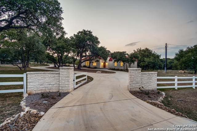 8037 Rock Oak Cir, Boerne, TX 78015 (MLS #1480723) :: The Castillo Group