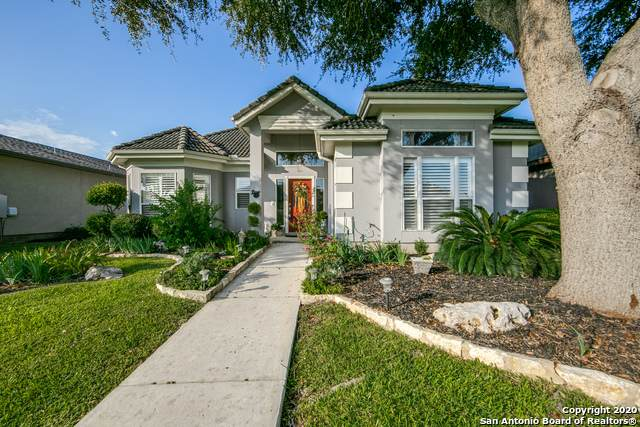290 Keith Foster Dr, New Braunfels, TX 78130 (MLS #1480745) :: The Real Estate Jesus Team