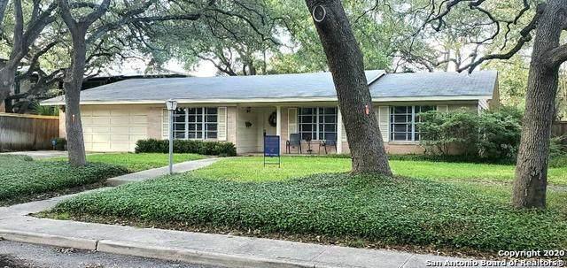 111 Brightwood Pl, San Antonio, TX 78209 (MLS #1480786) :: JP & Associates Realtors
