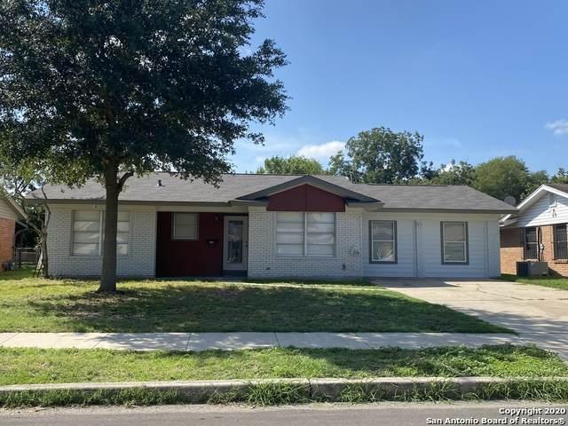 4914 Bernadine Dr, San Antonio, TX 78220 (MLS #1480813) :: Concierge Realty of SA