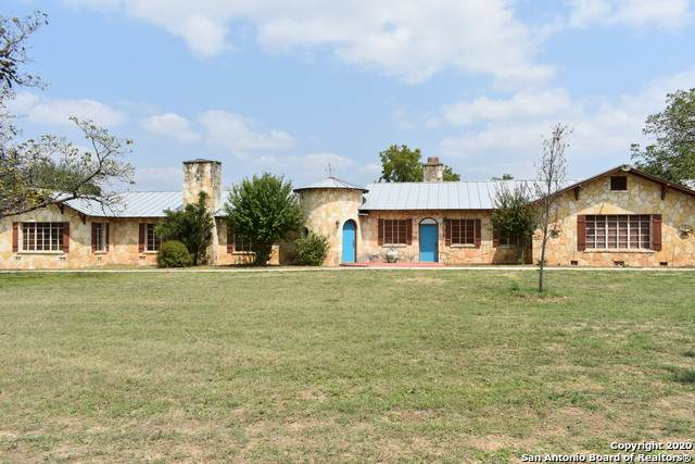5322 State Highway 16 N, Bandera, TX 78003 (MLS #1480862) :: Vivid Realty