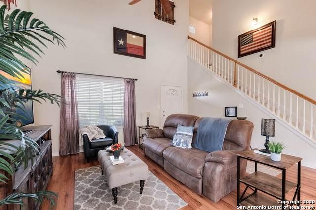 5518 Thunder Oaks, San Antonio, TX 78261 (MLS #1480865) :: EXP Realty