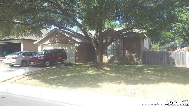 13227 Lost Lake Dr, San Antonio, TX 78249 (MLS #1480875) :: The Castillo Group