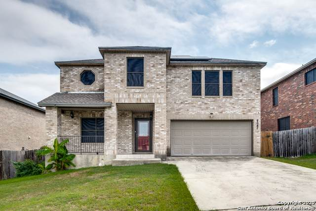 8042 Myrtle Glade, Converse, TX 78109 (MLS #1480981) :: The Castillo Group
