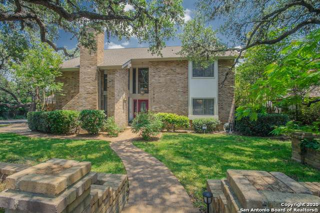 13062 Hunters Breeze St, San Antonio, TX 78230 (MLS #1481122) :: The Gradiz Group