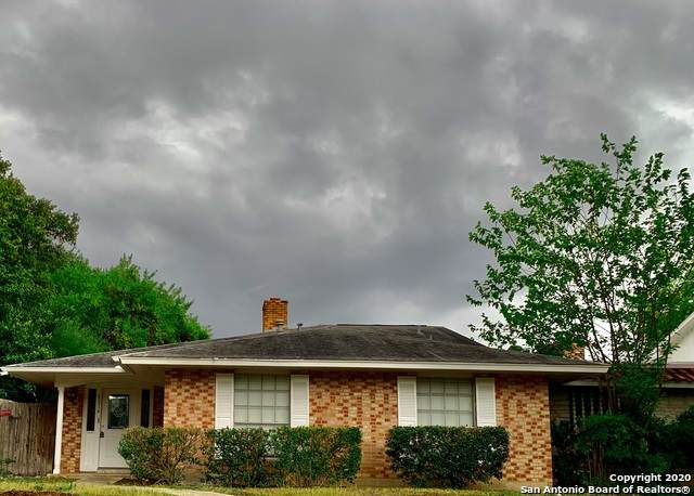 6216 Rue Marielyne St, San Antonio, TX 78238 (MLS #1481159) :: The Lugo Group