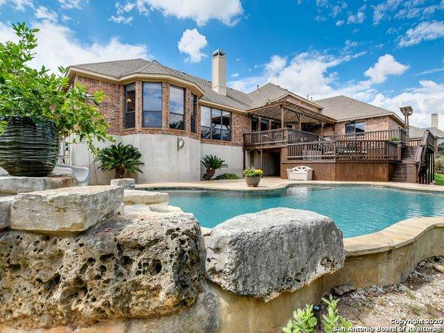 22002 Roan Bluff, San Antonio, TX 78259 (#1481162) :: The Perry Henderson Group at Berkshire Hathaway Texas Realty