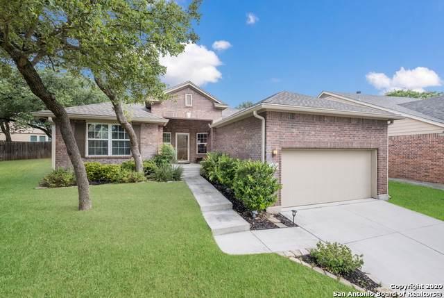1011 Lariat Cove, San Antonio, TX 78260 (MLS #1481168) :: Concierge Realty of SA