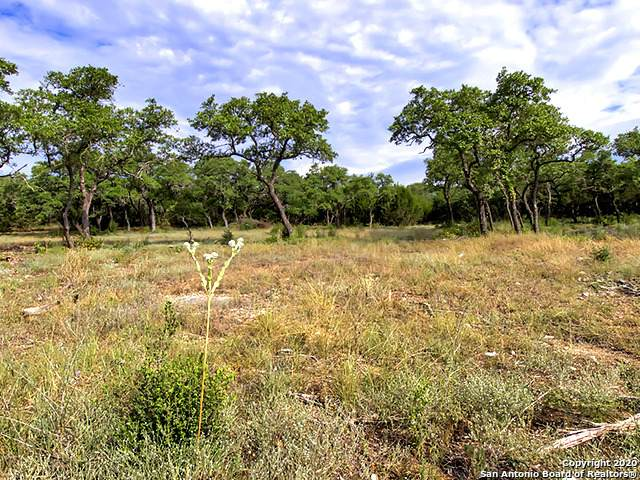 LOT 13 Canyon Creek Preserve Phase 4, Helotes, TX 78023 (MLS #1481289) :: The Lugo Group