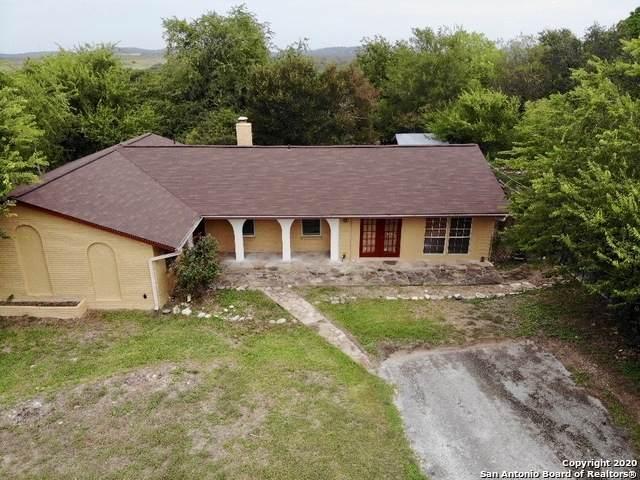206 Glenn Oaks Dr, Boerne, TX 78006 (MLS #1481297) :: The Castillo Group