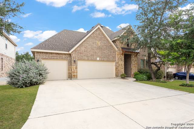 8128 Hyacinth Trace, San Antonio, TX 78015 (MLS #1481337) :: EXP Realty