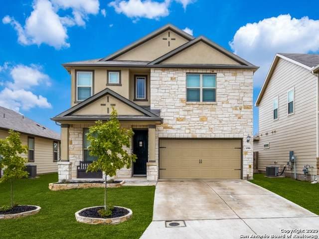 6906 Fisherman Sky, San Antonio, TX 78244 (MLS #1481348) :: Concierge Realty of SA