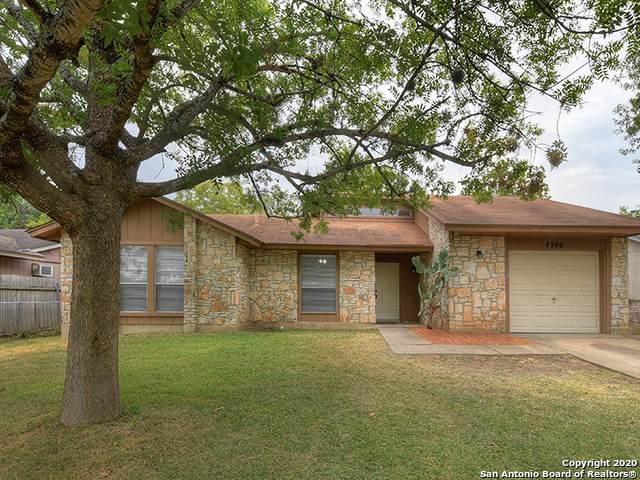 4746 Casa Bello St, San Antonio, TX 78233 (MLS #1481364) :: The Castillo Group