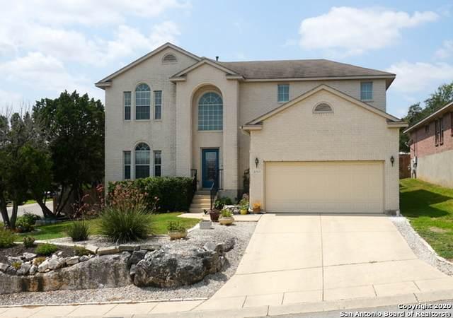 22303 Verde Knoll, San Antonio, TX 78258 (MLS #1481378) :: Concierge Realty of SA