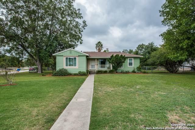 920 Ivy Ln, San Antonio, TX 78209 (MLS #1481437) :: The Heyl Group at Keller Williams
