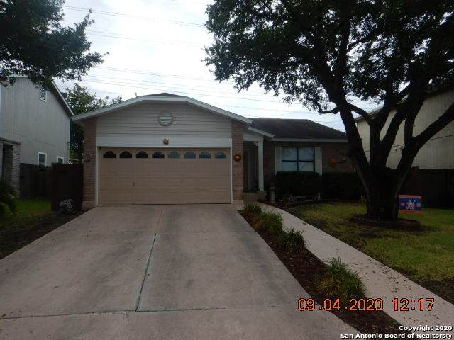 4538 Sherwood Way, San Antonio, TX 78217 (MLS #1481457) :: The Lugo Group