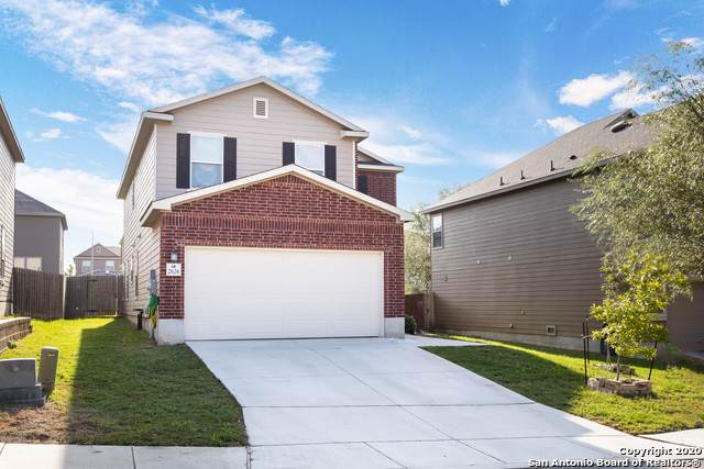 2626 Bluff Crossing, San Antonio, TX 78244 (MLS #1481503) :: The Real Estate Jesus Team