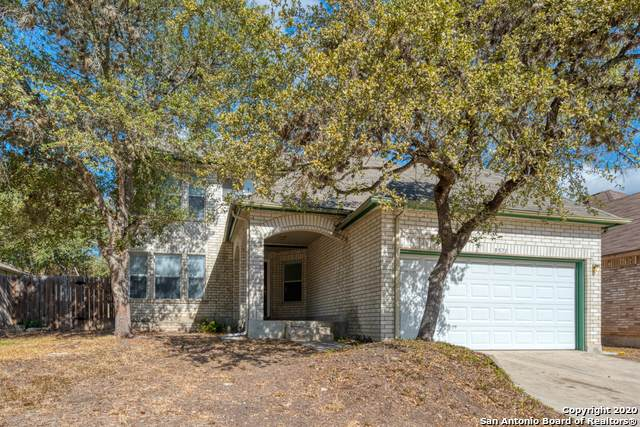 9571 Wicklow Dr, San Antonio, TX 78250 (MLS #1481585) :: The Rise Property Group