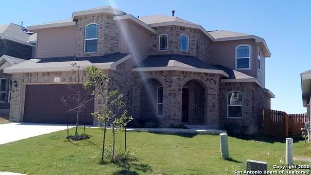 15327 Comanche Hills, San Antonio, TX 78233 (MLS #1481591) :: Neal & Neal Team