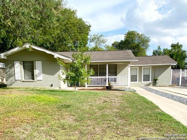 5216 Colebrook Dr, San Antonio, TX 78228 (MLS #1481664) :: The Castillo Group