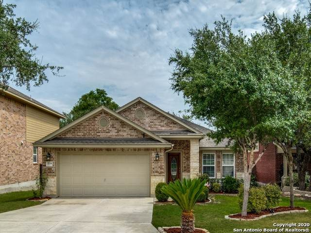 3534 Arroyo Grande, San Antonio, TX 78253 (MLS #1481808) :: Concierge Realty of SA