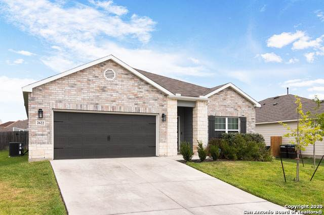 2622 Pismo Beach, Converse, TX 78109 (MLS #1481856) :: The Mullen Group | RE/MAX Access