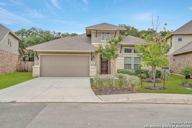 9006 Whimsey Ridge, Boerne, TX 78015 (MLS #1481859) :: REsource Realty