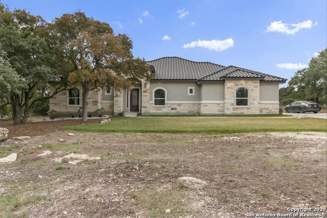 1454 Ledgebrook, Spring Branch, TX 78070 (MLS #1481905) :: REsource Realty