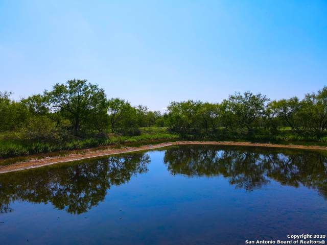 320 Pumper Rd Lot 2, Luling, TX 78648 (MLS #1481946) :: Alexis Weigand Real Estate Group
