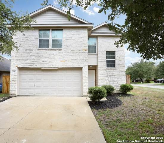 356 Meadow Park, New Braunfels, TX 78130 (MLS #1482052) :: The Castillo Group
