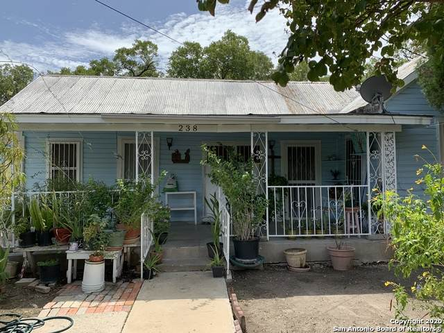 238 Lone Star Blvd, San Antonio, TX 78204 (MLS #1482126) :: The Gradiz Group