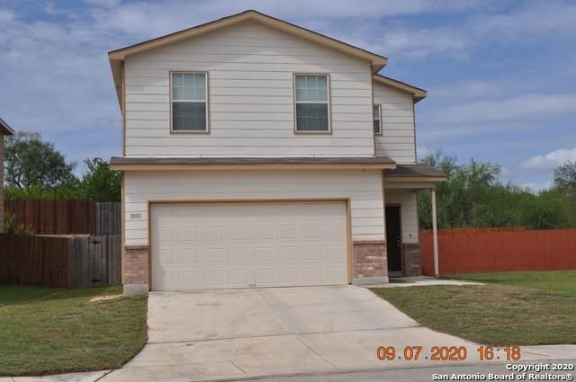 10811 Gunsel Trail, San Antonio, TX 78245 (MLS #1482135) :: The Real Estate Jesus Team