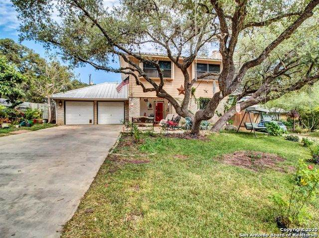8323 Timberwilde, San Antonio, TX 78250 (MLS #1482186) :: REsource Realty