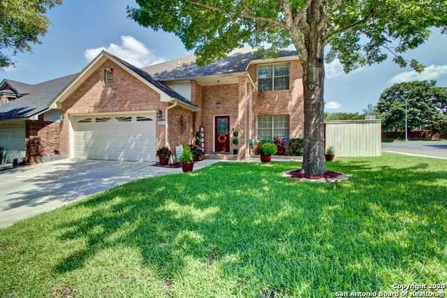 2533 Rancho Mirage, San Antonio, TX 78259 (MLS #1482195) :: The Mullen Group | RE/MAX Access