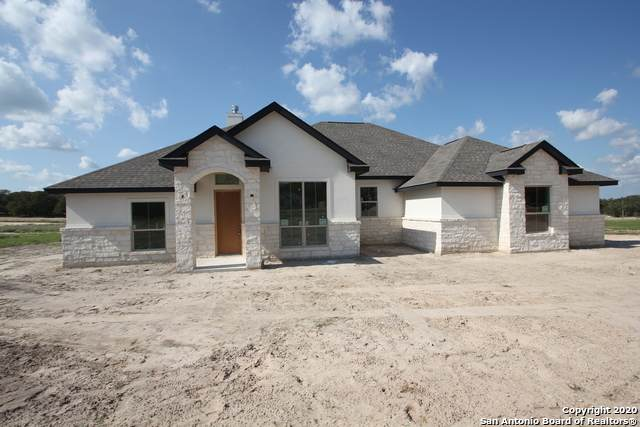 216 Cibolo Ridge Dr, La Vernia, TX 78121 (MLS #1482206) :: The Lugo Group